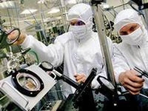 Наноцентр Мордовии будет сотрудничать с американской компанией