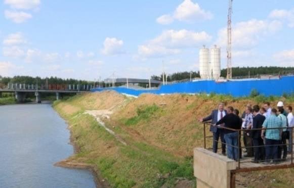 К строительству «Мордовия Арены» приступают отделочники