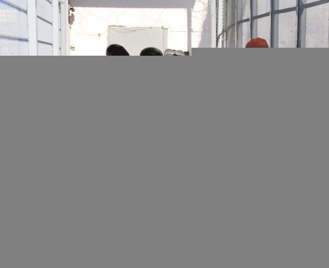Правозащитники в Дубравлаге: обстановка стабильная