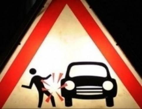 В Мордовии водитель без прав сбил пешехода