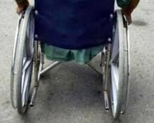 В Мордовии грузовик сбил инвалида в коляске