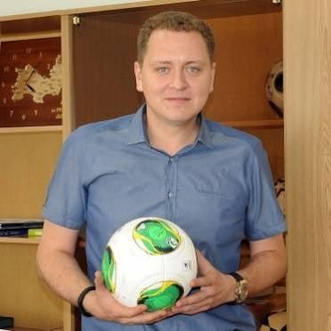 Алексей Меркушкин: мой стиль – быть открытым!