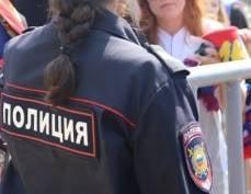 Казаки и полицейские проследят за матчем «Мордовия»-«Спартак»