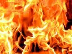 В Саранске запертый дома пенсионер погиб в огне