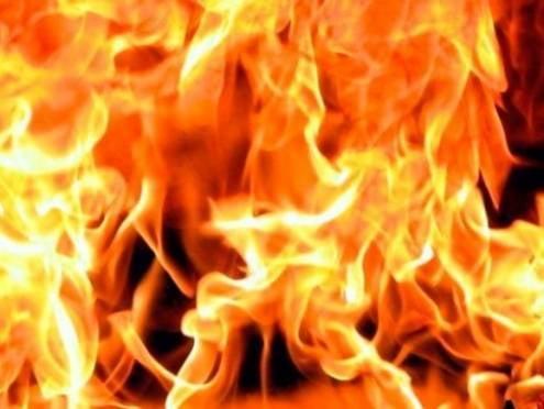 Житель Мордовии спас соседа из огня