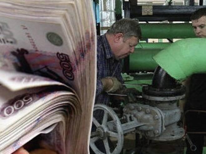 Жители Саранска задолжали за услуги ЖКХ почти 140 миллионов рублей