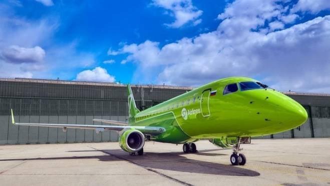 Авиасообщение между Саранском и Санкт-Петербургом откроется с 28 мая