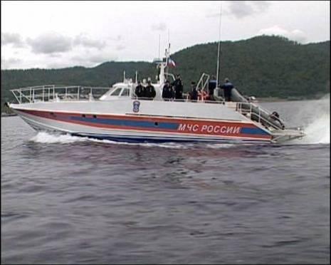 Мордовия получит два мощных катера