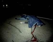 В Мордовии под колесами «Volvo» погибла молодая женщина