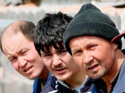 Из Мордовии выдворили 80 мигрантов
