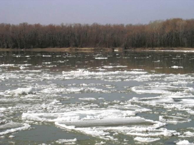 В Мордовии масштабного паводка не ожидается