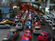 В Саранске количество автомобилей за 15 лет выросло вдвое