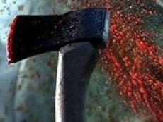 В Мордовии женщина зарубила топором сожителя