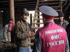 Нелегалов вышлют из Мордовии