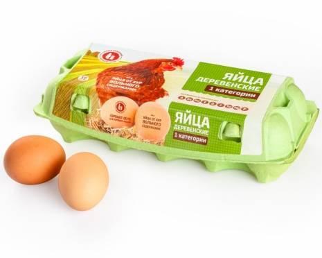 О пользе яиц птицефабрики «Чамзинская» расскажет новая упаковка