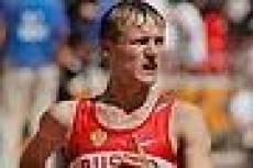 Скороход из Мордовии Валерий Борчин признан российской прессой лучшим легкоатлетом 2011 года