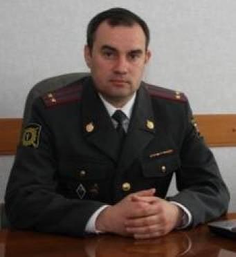 Министр МВД Мордовии назначил нового начальника УБЭП