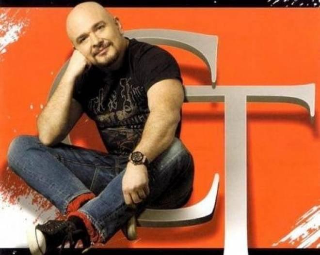 Популярный певец Трофим представит в Саранске «Сорокапяточку»