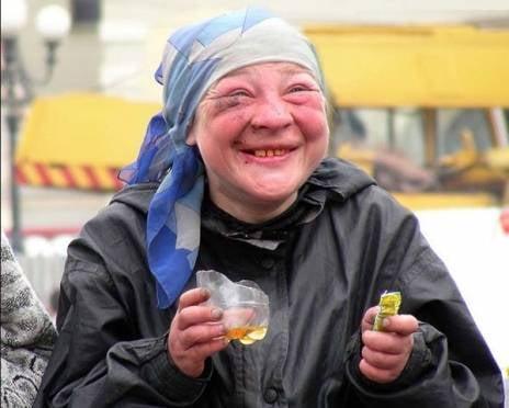 В Саранске пьянка бомжей закончилась поножовщиной