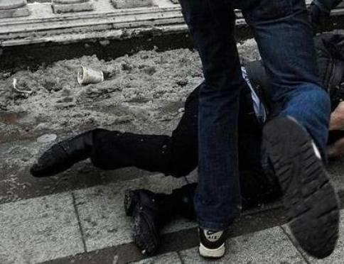 В Мордовии «посадили» мужчину, до смерти забившего прохожего за замечание