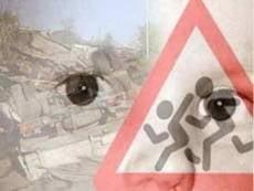 Два ребёнка пострадали в ДТП в Саранске