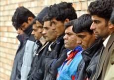 Из Мордовии выдворили мигрантов-нелегалов