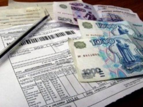 Власти Саранска добиваются от горожан погашения долгов за коммуналку
