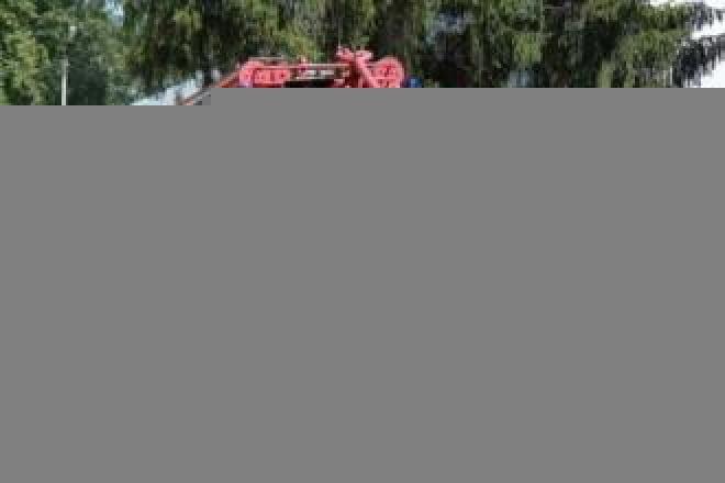 Крупнейшее предприятие Мордовии стало местом проведения масштабной спецоперации