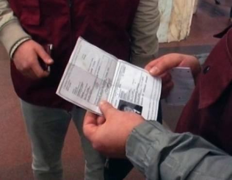 Из Мордовии выдворили незаконных мигрантов