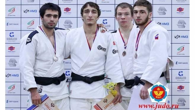 Мордовский дзюдоист одержал три досрочные победы на Кубке России