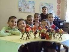 В Мордовии многодетные семьи получат к Пасхе денежное пособие