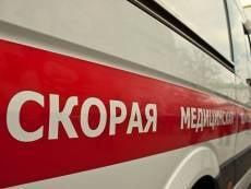 В Мордовии пьяный водитель «Лады» влетел в «Шевроле»