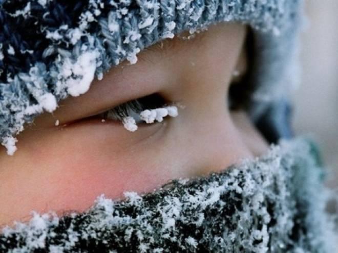 В Мордовии мороз продолжит крепнуть