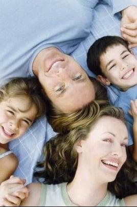Международный День семьи постер