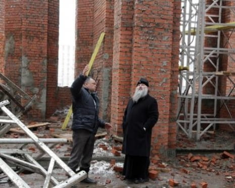 В текущем году в Мордовии откроются новые храмы и религиозные объекты
