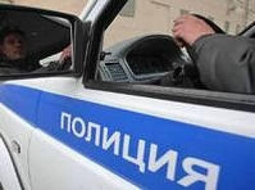 В Саранске  полицейские не разъехались с  пассажирской «Газелью»