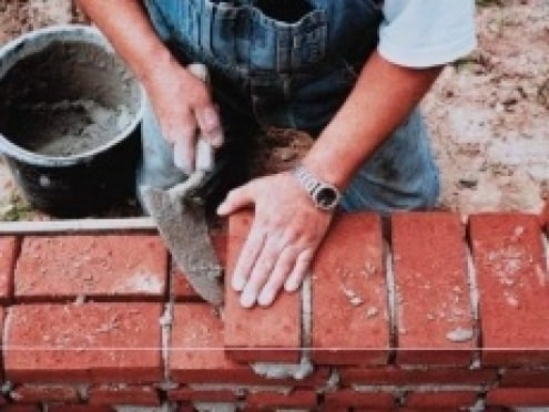 Строитель – одна из самых востребованных профессий в Саранске
