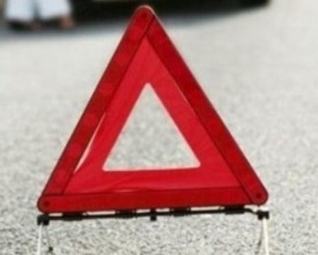 В Мордовии в тройном столкновении машин погиб водитель