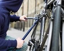 В Саранске – бум велосипедных краж