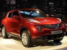 Nissan приглашает на open air тест-драйв в Саранске