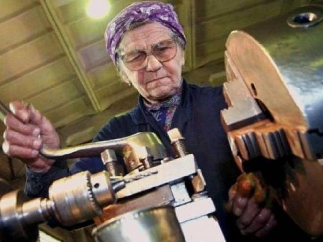 Пенсионерам Мордовии увеличат пенсию