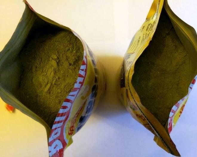 Полтора кг марихуаны прислали в Дубравлаг заключенному из Узбекистана
