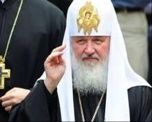 Патриарх Кирилл примет участие в закладке храма в Саранске