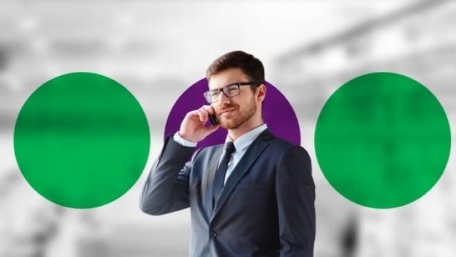 МегаФон запустил новый тарифы для бизнеса «Управляй!» с кэшбэком