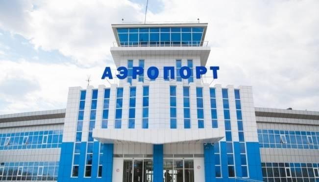 Названа дата открытия саранского аэропорта