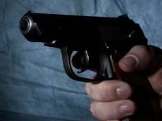 В Саранске соседи выясняли отношения при помощи газового пистолета и лопаты