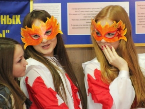 Юные пожарные из Мордовии - лучшие в Поволжье
