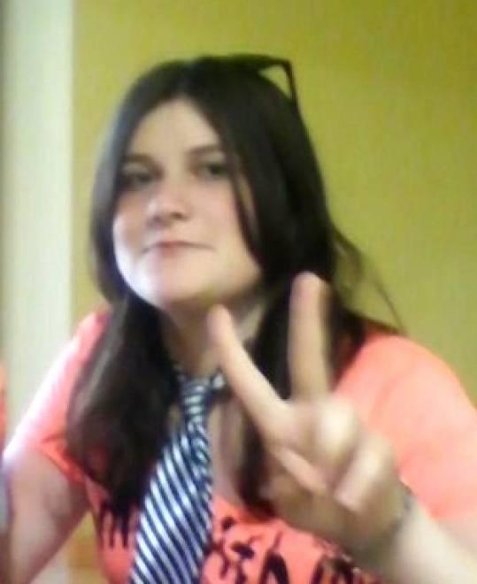 В Саранске пропала 14-летняя школьница