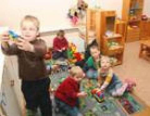В Саранске реконструируют старые и построят новые детские сады