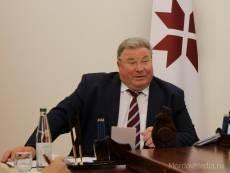 Владимир Волков: Выборы в Мордовии прошли без нервотрёпки